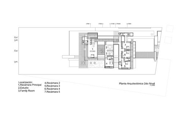 Casa del Agua-a a a Almazan Arquitectos y Asociados-19-1 Kindesign