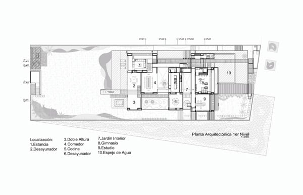 Casa del Agua-a a a Almazan Arquitectos y Asociados-20-1 Kindesign