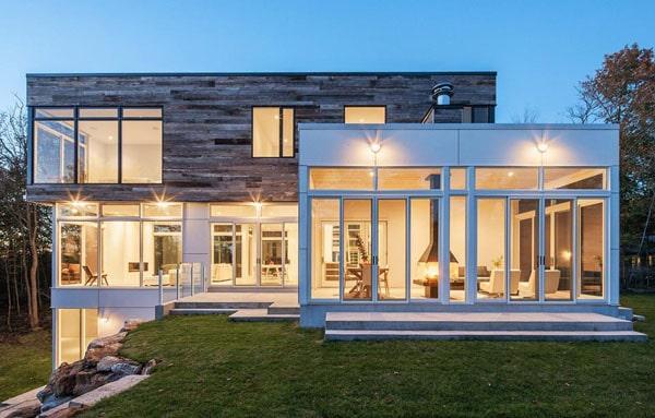 Gatineau Hills Residence-Christopher Simmonds Architect-01-1 Kindesign