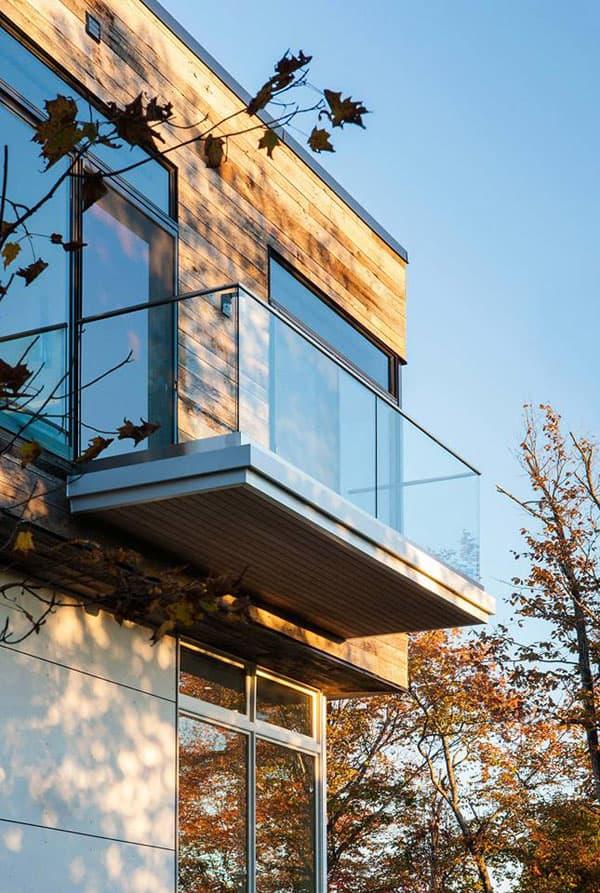 Gatineau Hills Residence-Christopher Simmonds Architect-04-1 Kindesign