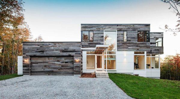 Gatineau Hills Residence-Christopher Simmonds Architect-06-1 Kindesign