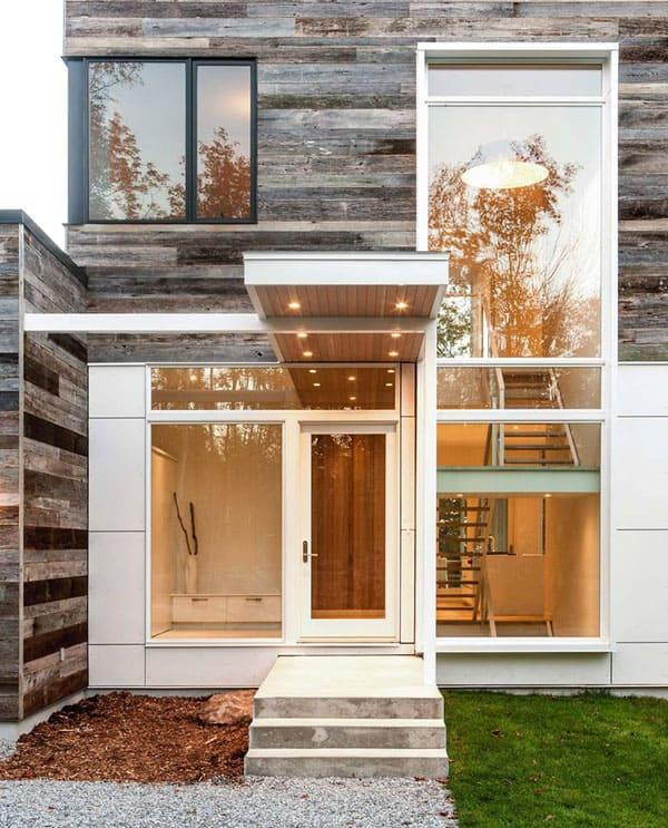 Gatineau Hills Residence-Christopher Simmonds Architect-07-1 Kindesign