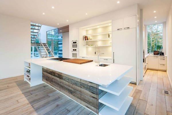 Gatineau Hills Residence-Christopher Simmonds Architect-09-1 Kindesign