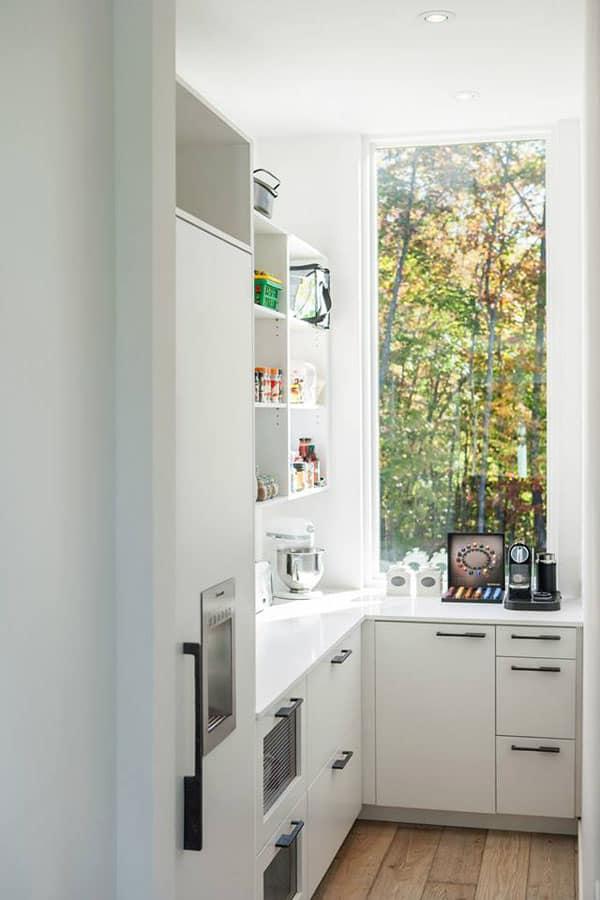 Gatineau Hills Residence-Christopher Simmonds Architect-11-1 Kindesign