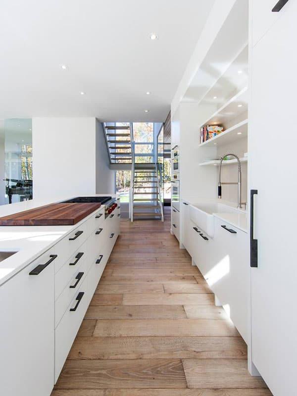 Gatineau Hills Residence-Christopher Simmonds Architect-12-1 Kindesign