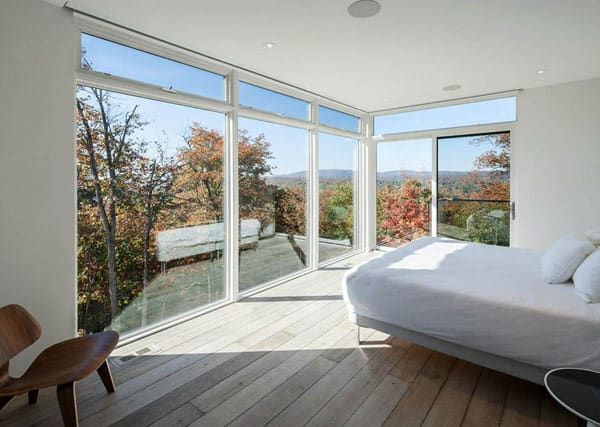 Gatineau Hills Residence-Christopher Simmonds Architect-17-1 Kindesign