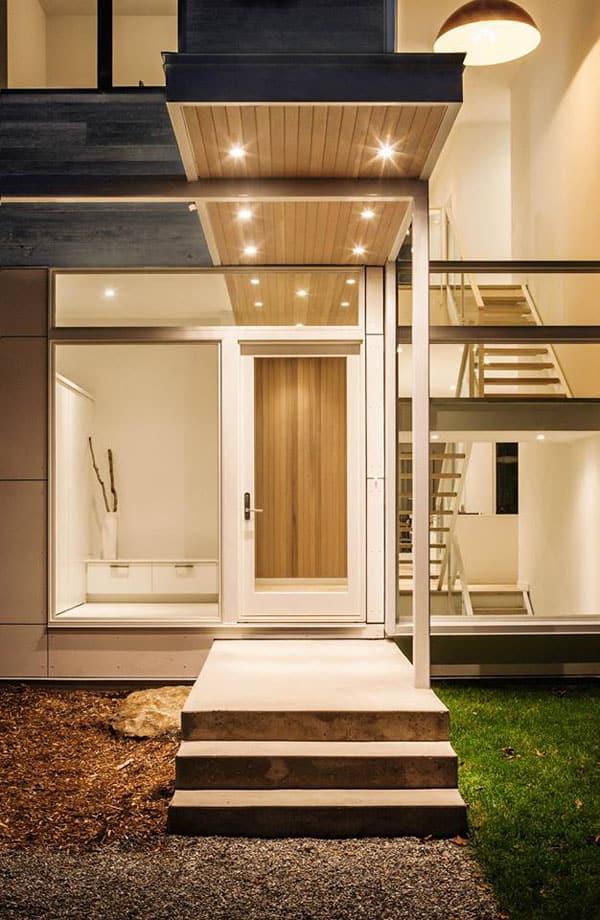 Gatineau Hills Residence-Christopher Simmonds Architect-19-1 Kindesign