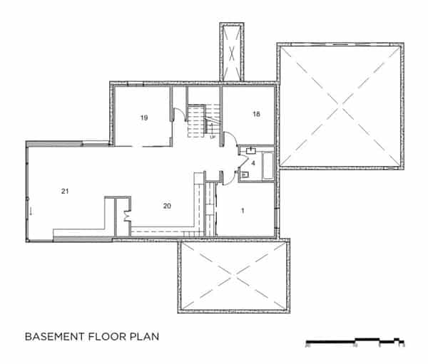 Gatineau Hills Residence-Christopher Simmonds Architect-23-1 Kindesign