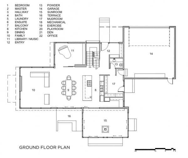 Gatineau Hills Residence-Christopher Simmonds Architect-24-1 Kindesign