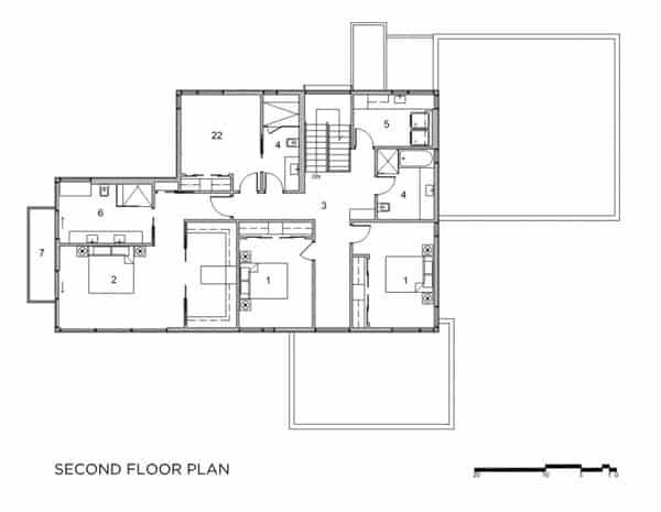 Gatineau Hills Residence-Christopher Simmonds Architect-25-1 Kindesign