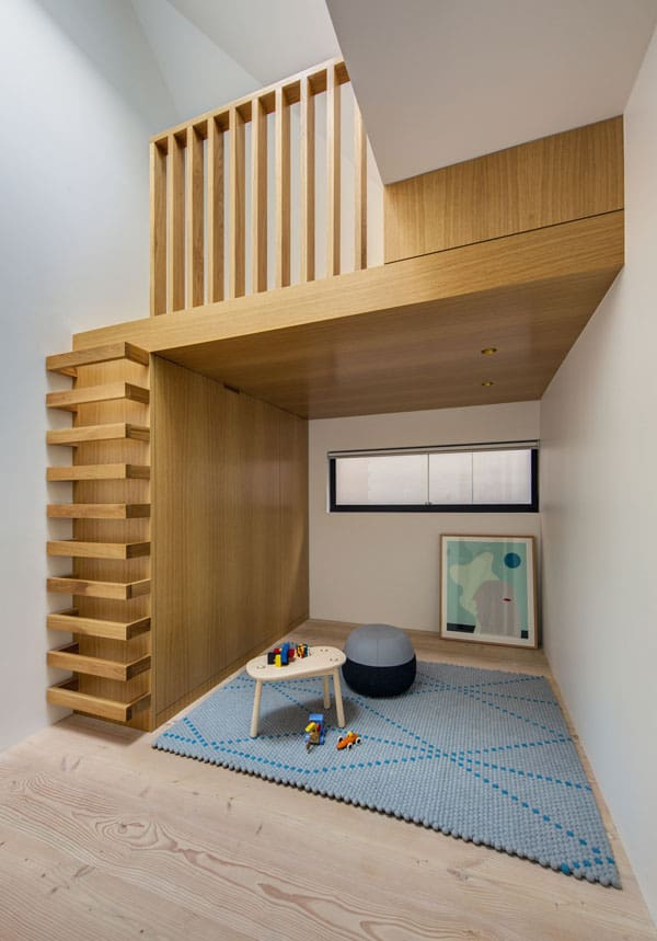 Glebe House-Nobbs Radford Architects-04-1 Kindesign