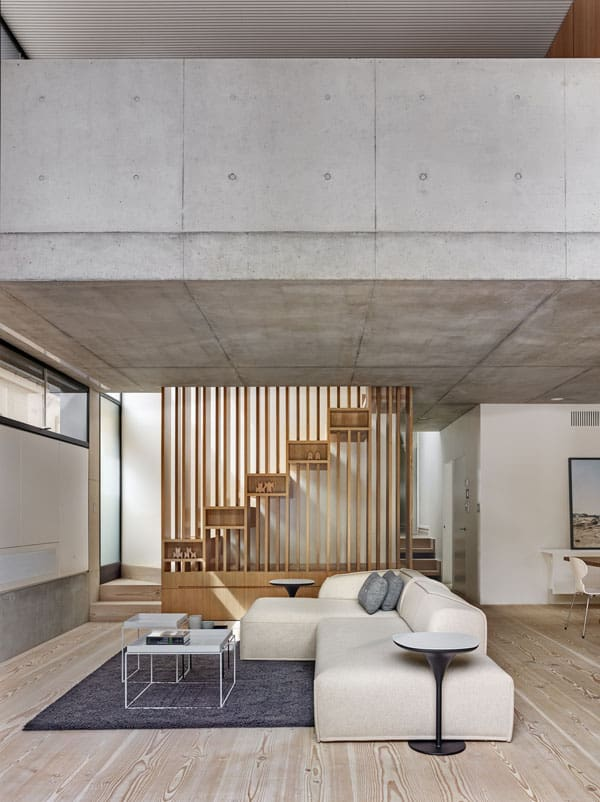 Glebe House-Nobbs Radford Architects-09-1 Kindesign