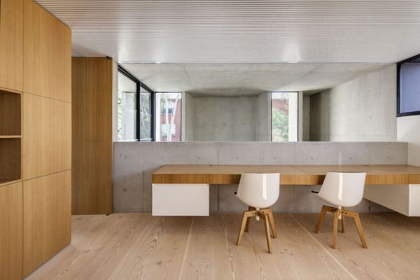 Glebe House-Nobbs Radford Architects-12-1 Kindesign