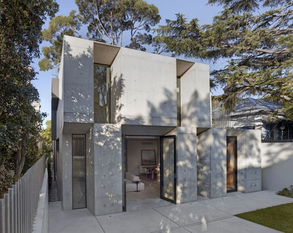 Glebe House-Nobbs Radford Architects-20-1 Kindesign