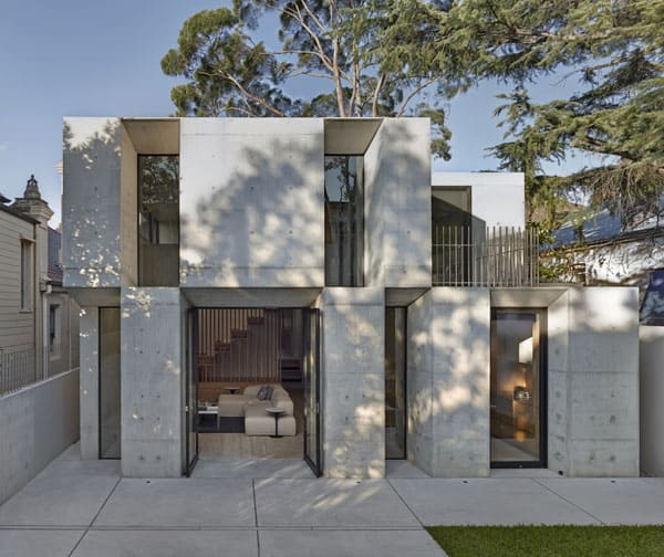 Glebe House-Nobbs Radford Architects-21-1 Kindesign