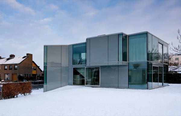 H House-Wiel Arets Architects-02-1 Kindesign