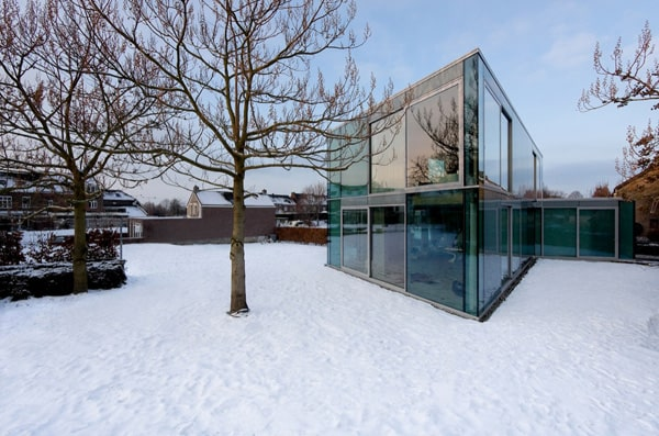 H House-Wiel Arets Architects-03-1 Kindesign