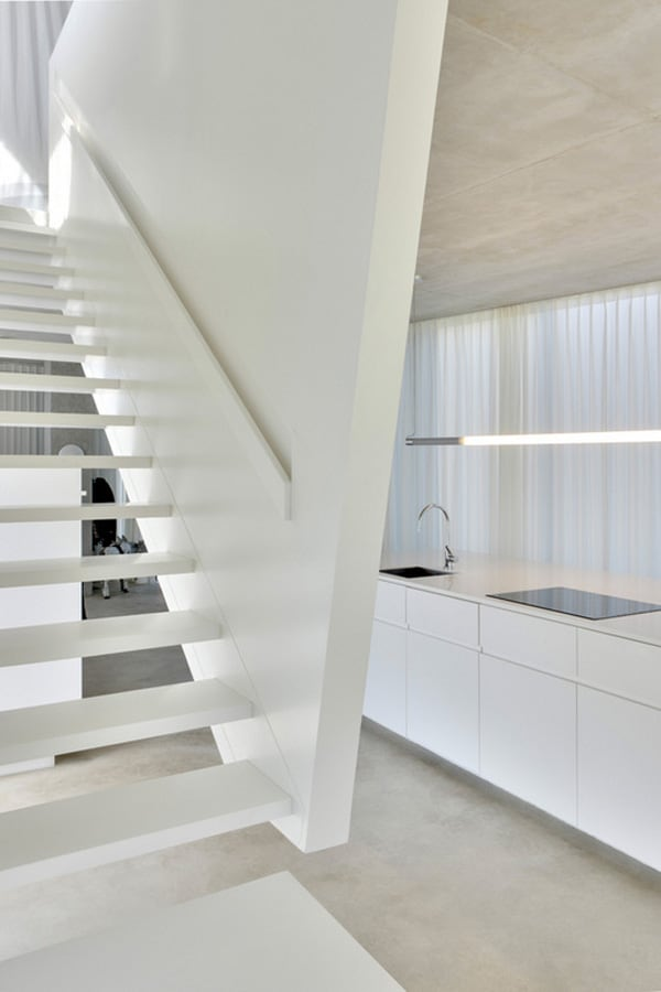 H House-Wiel Arets Architects-11-1 Kindesign