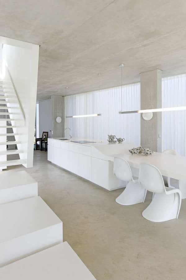 H House-Wiel Arets Architects-12-1 Kindesign
