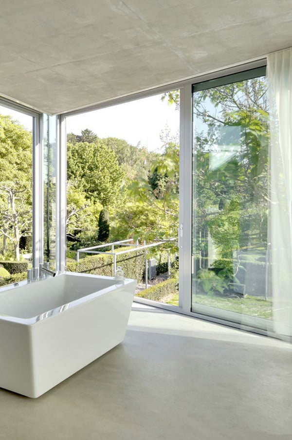 H House-Wiel Arets Architects-17-1 Kindesign
