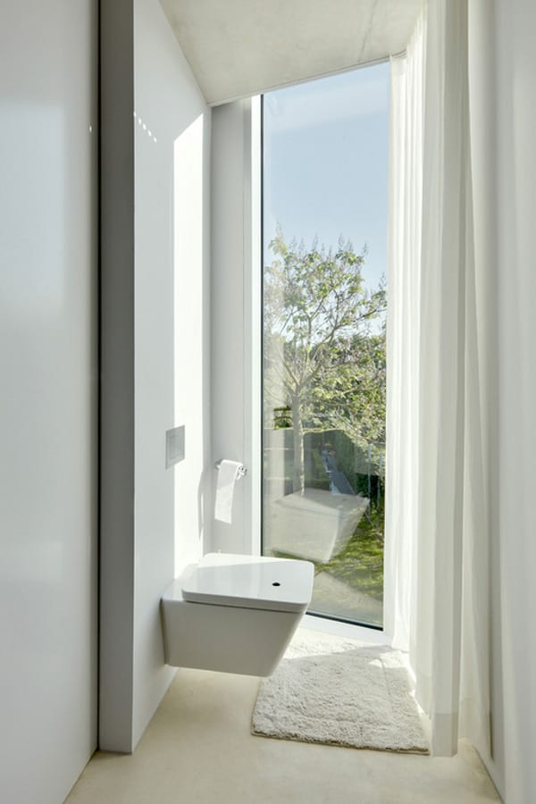 H House-Wiel Arets Architects-18-1 Kindesign