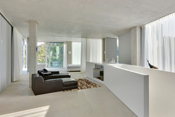 H House-Wiel Arets Architects-20-1 Kindesign