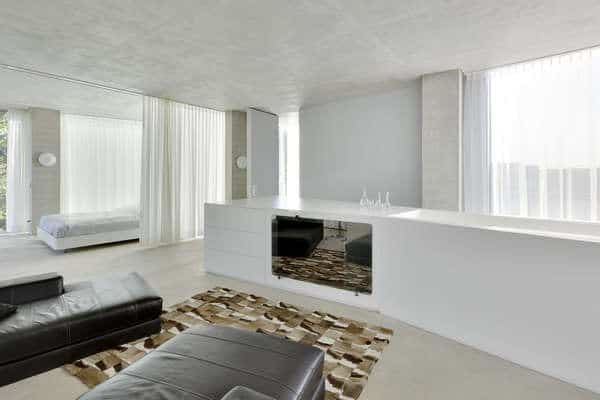 H House-Wiel Arets Architects-22-1 Kindesign