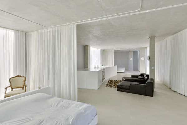 H House-Wiel Arets Architects-24-1 Kindesign