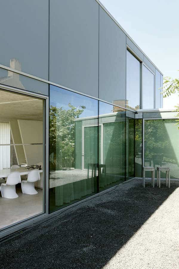 H House-Wiel Arets Architects-26-1 Kindesign