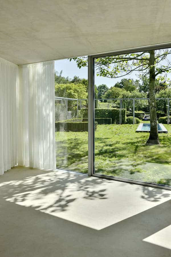 H House-Wiel Arets Architects-30-1 Kindesign