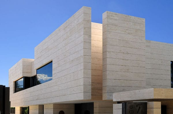 House in Las Rozas-A-cero Architects-05-1 Kindesign