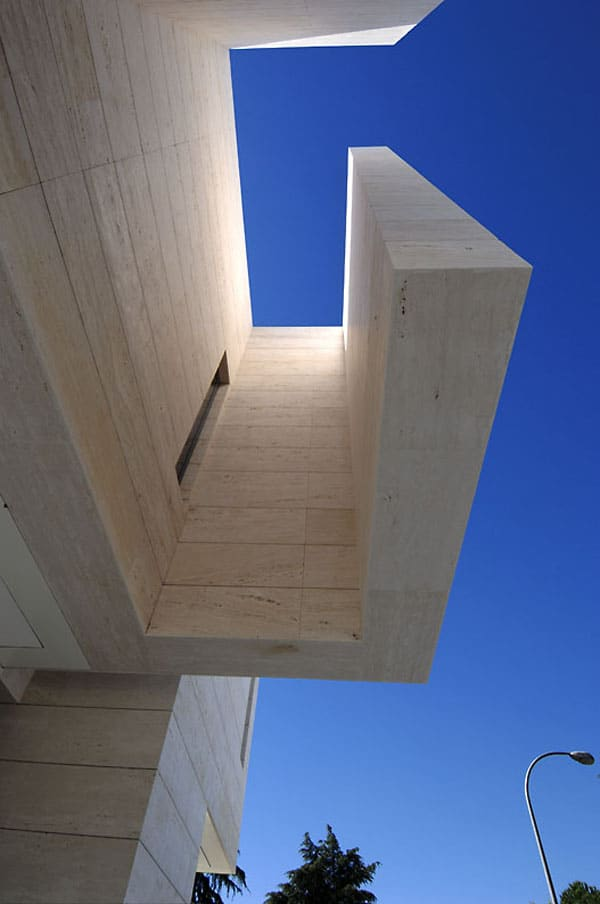 House in Las Rozas-A-cero Architects-06-1 Kindesign