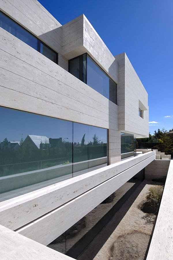 House in Las Rozas-A-cero Architects-07-1 Kindesign