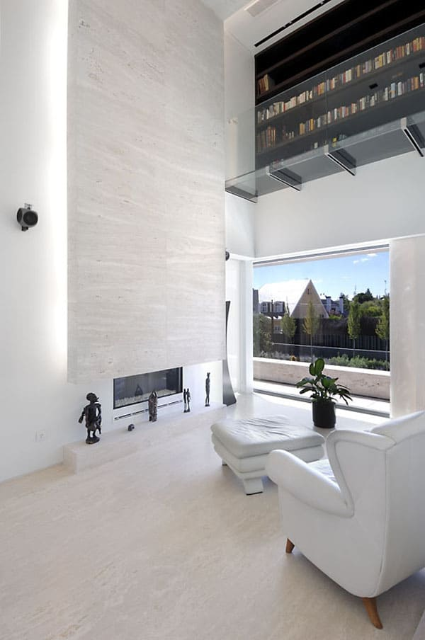 House in Las Rozas-A-cero Architects-14-1 Kindesign