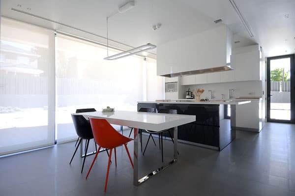 House in Las Rozas-A-cero Architects-15-1 Kindesign