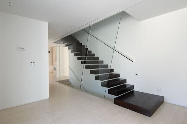 House in Las Rozas-A-cero Architects-16-1 Kindesign