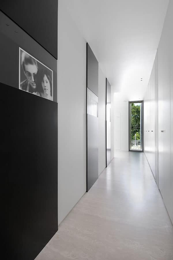House in Las Rozas-A-cero Architects-19-1 Kindesign