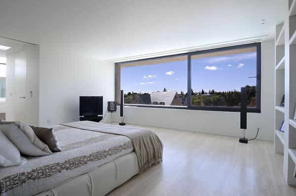 House in Las Rozas-A-cero Architects-20-1 Kindesign
