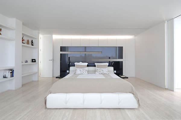 House in Las Rozas-A-cero Architects-21-1 Kindesign