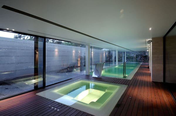 House in Las Rozas-A-cero Architects-24-1 Kindesign