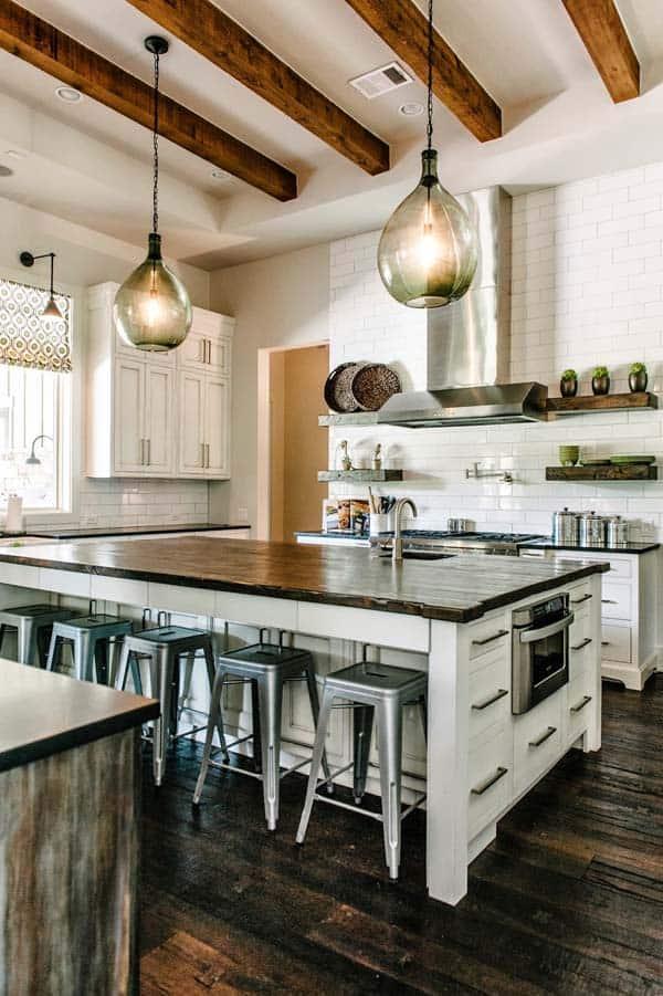 Industrial Kitchen Designs-04-1 Kindesign