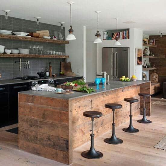 Industrial Kitchen Designs-09-1 Kindesign
