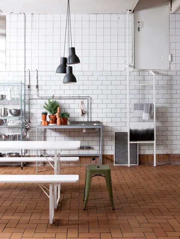 Industrial Kitchen Designs-11-1 Kindesign