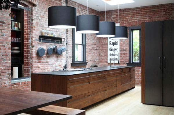 Industrial Kitchen Designs-14-1 Kindesign
