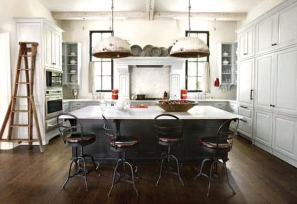 Industrial Kitchen Designs-15-1 Kindesign