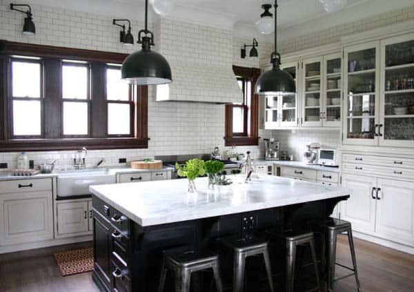 Industrial Kitchen Designs-19-1 Kindesign