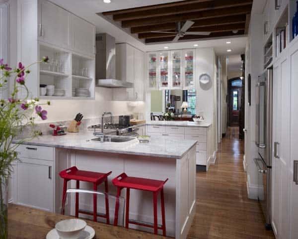 Industrial Kitchen Designs-31-1 Kindesign