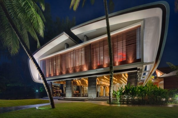 Iniala Beach House-A-cero Architects-11-1 Kindesign