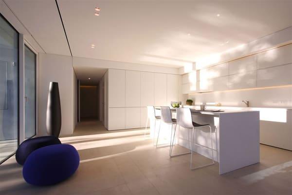 Jesolo Lido Pool Villa-JM Architecture-05-1 Kindesign