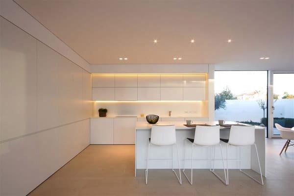 Jesolo Lido Pool Villa-JM Architecture-13-1 Kindesign